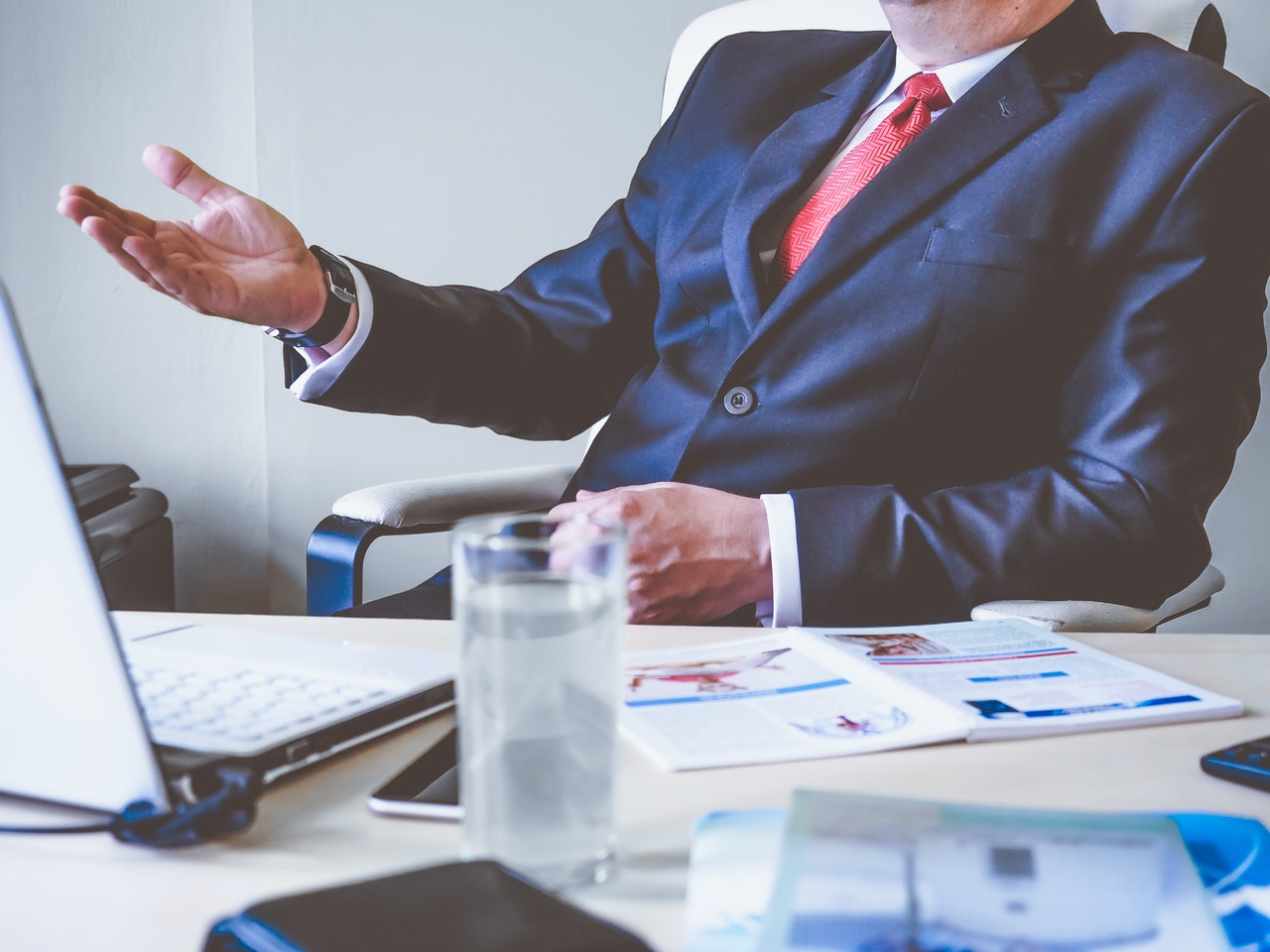Three benefits of Agile that will get your CEO on board