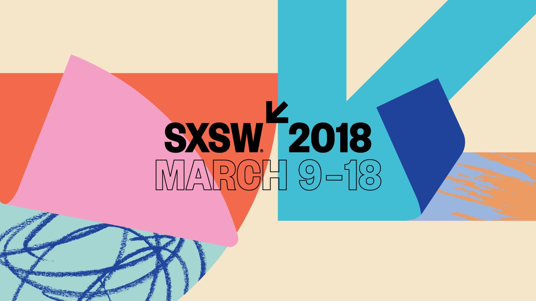 evento sxsw 2018 acontece de 9-18 de março